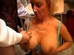 Retired granny D109 fresh cum
