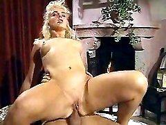 Hot man drilling lewd mature woman