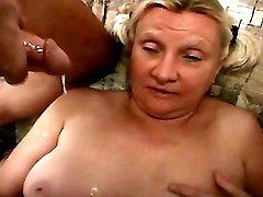 Wild mom model filmed in xxx clips