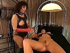 Hot mature in xxx action