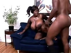 Horny black mature model in tube sex movies