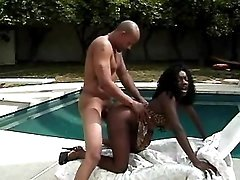 Best black mom model in tube xxx clips