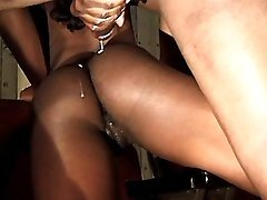 Hot black mature porn tube movie