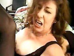 Shabby slut double fucked