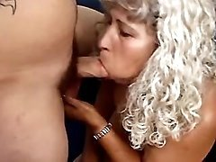Mature whore make oral