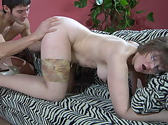 Leonora&David hardcore mature action
