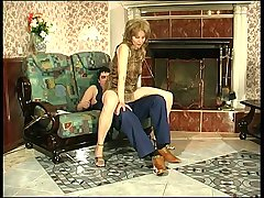 Penelope&Adam naughty mature movie