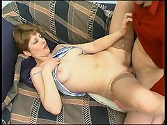 Shenythia&Oscar awesome mature video
