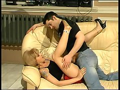 Esther&Adam nasty mature movie