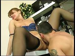 Bridget&Connor furious mature video