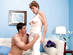 The Wife And The Happily Cuckolded Husband