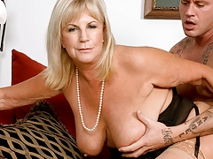 Tits Mature XXX Category