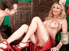 A Cream Pie for the Belly Dancer