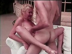 Wrinkled blonde anastasia sands fucks