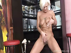Decrepit fuck slut francsina can take a really hard fucking