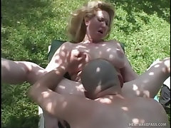 Samantha taylor world s horniest
