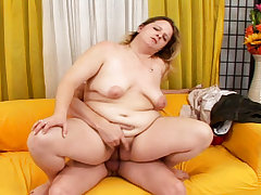 Big Fat MILFS 02