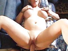 Huge Fake Tits