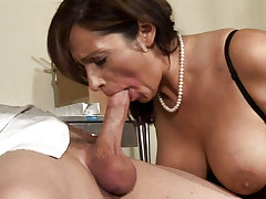 Mature Mature XXX Category