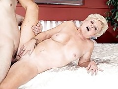 Blast from the past: Jewel fucks, her hubby watches