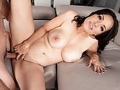 Gianna Chanel fucks her brother-in-law